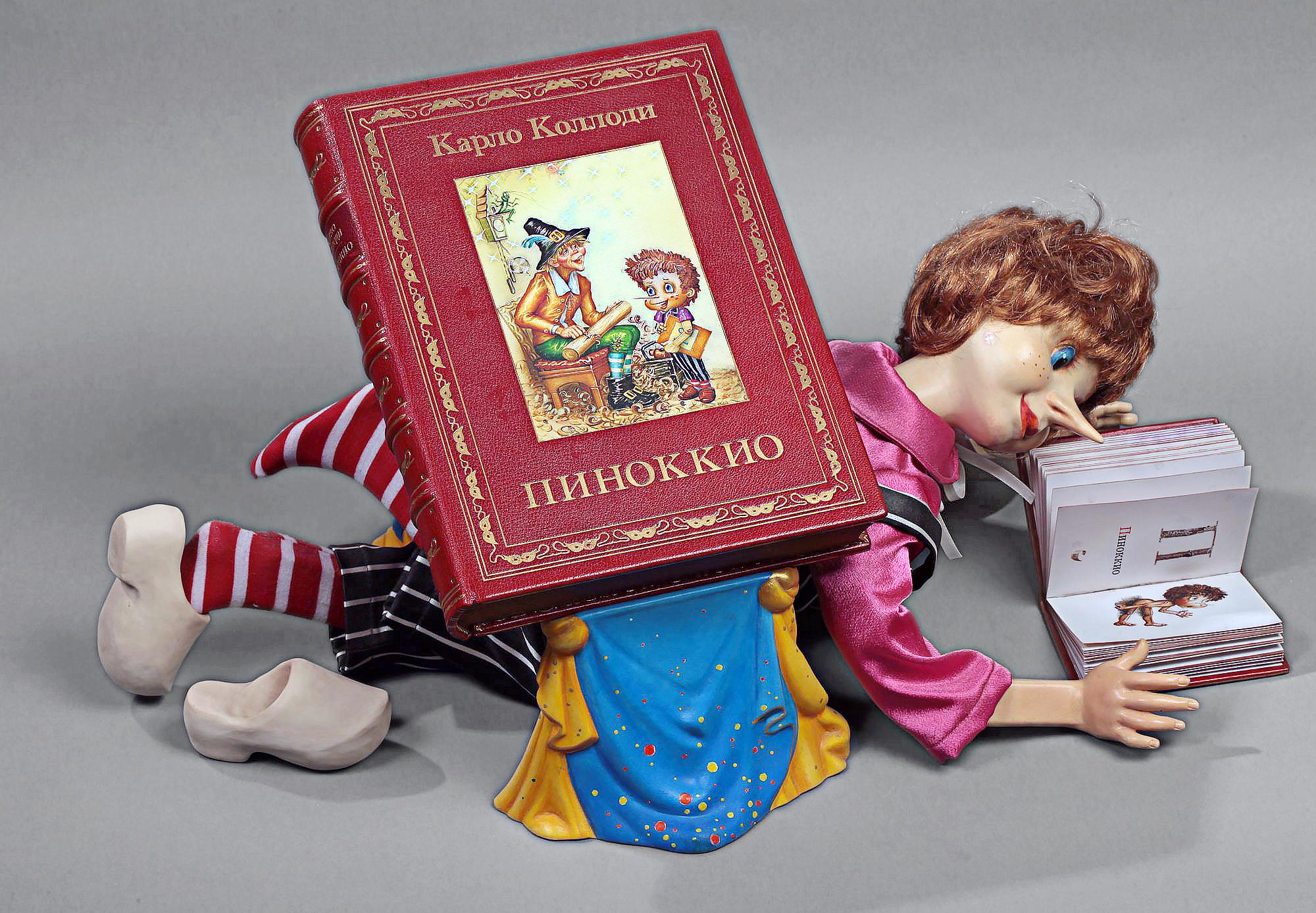 Pinokio 01