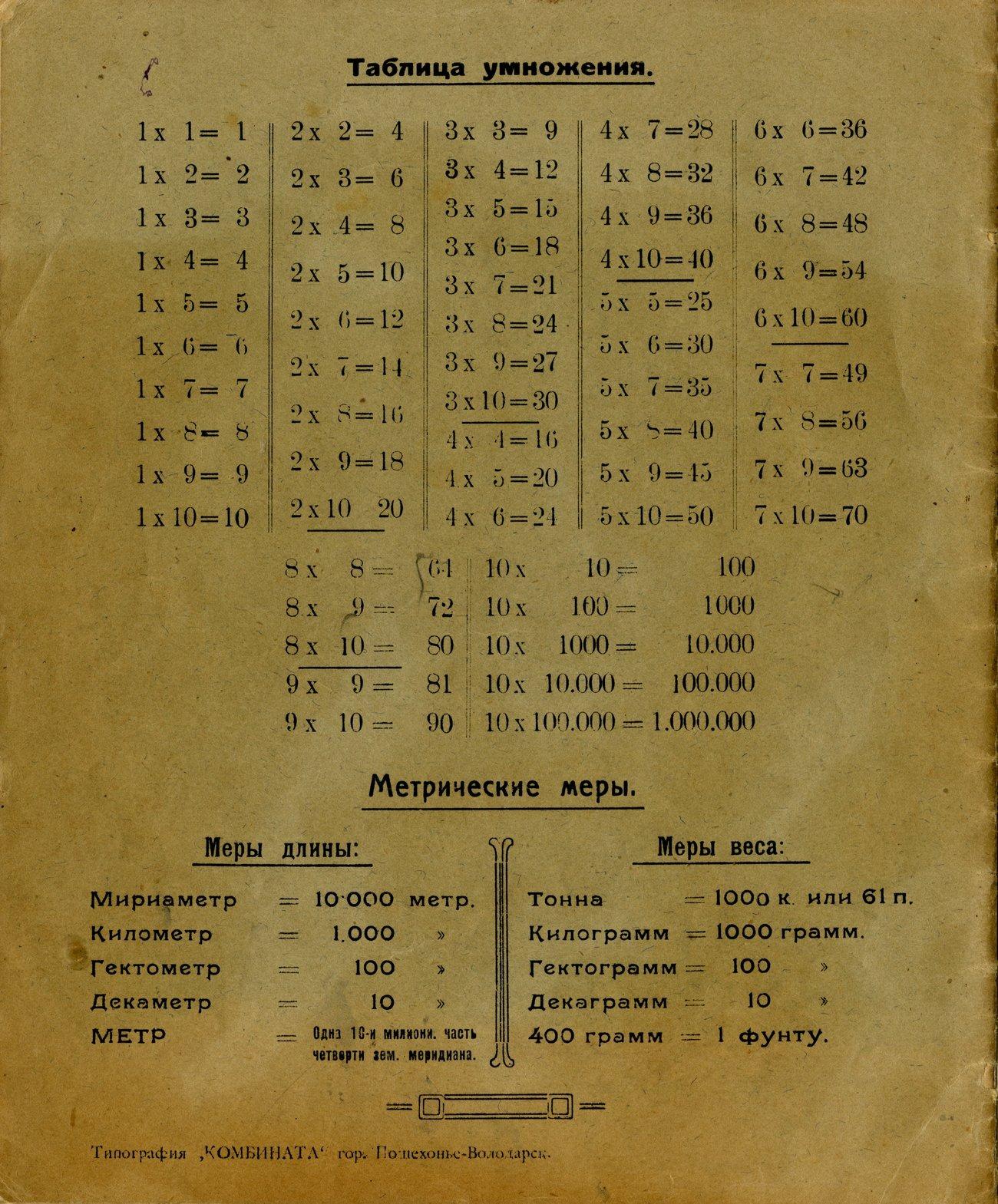 Тетрадь№2 для геометрии Крюкова 1926-27 002
